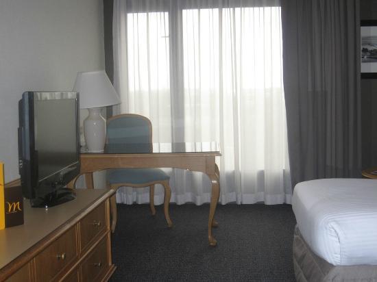 悉尼機場美居酒店照片