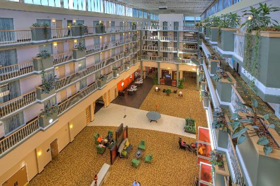 Hotels Near Glynco Ga