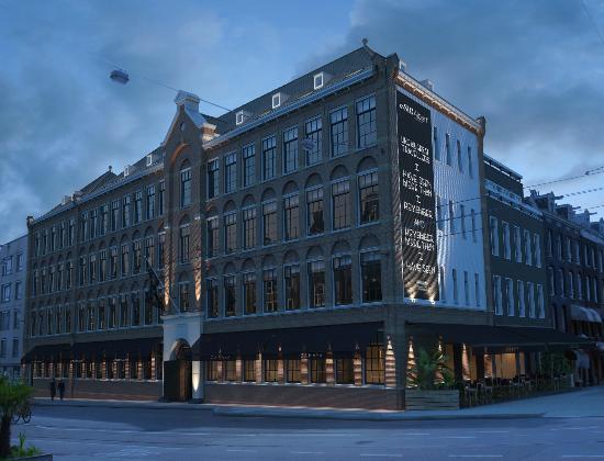 Sir Albert Hotel Amsterdam Tripadvisor