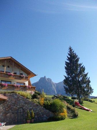 Hotel Rosslaufhof :                   L'hotel