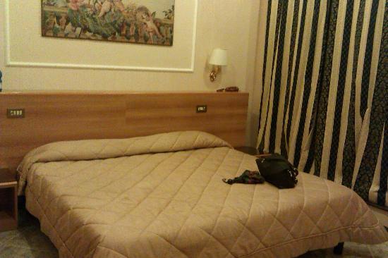 โรงแรมอเมเรีย: Camera 4° piano