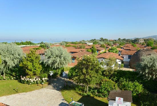 Porto Potenza Picena, Włochy: Villaggio
