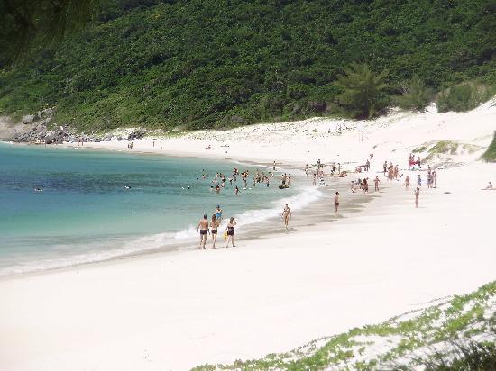 La Boheme Hotel e Apart Hotel: Playa de Cabo Frio