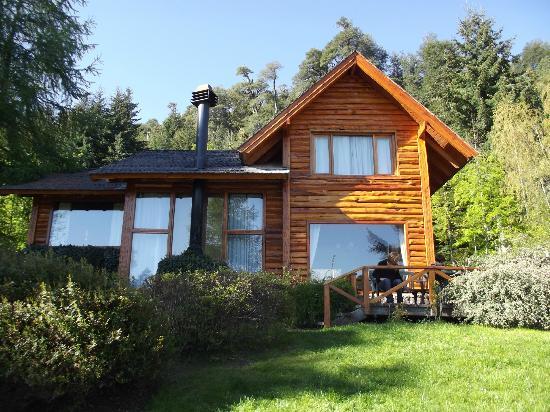 Cabanas Puerto Arauco: Cabaña Amancay