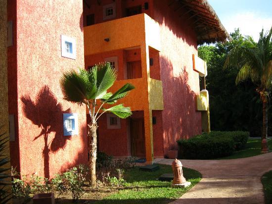 Iberostar Quetzal Playacar: Room