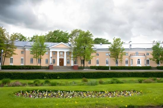 Karelian State Museum of Local Lore