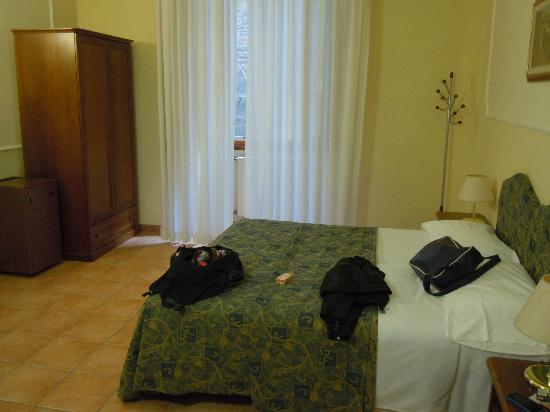Silla Hotel: good hotel