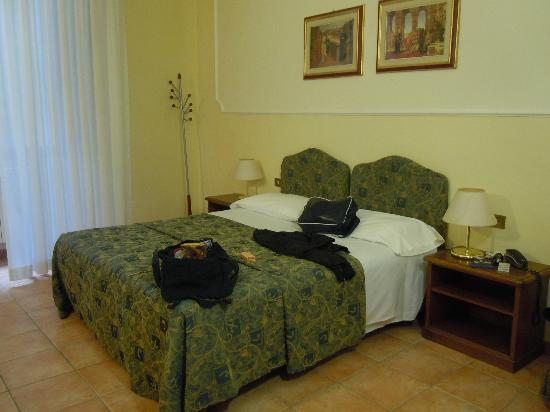 Hotel Silla: good hotel