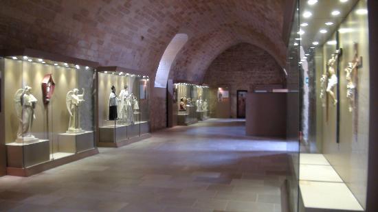Foto di Museo della Cartapesta, Lecce