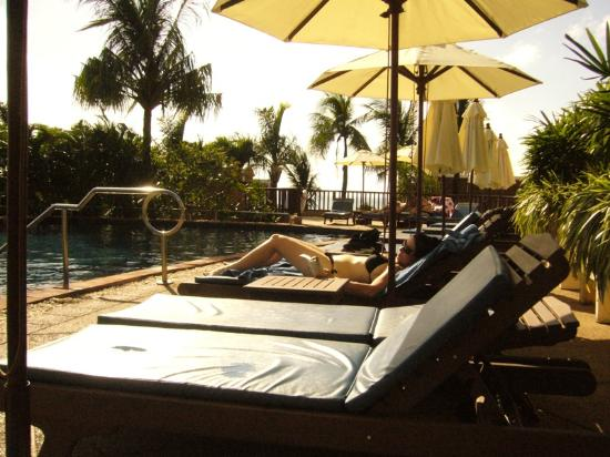 Novotel Phuket Resort: pool