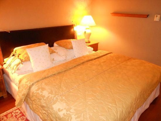 Marrol's Boutique Hotel Bratislava: Very comfy