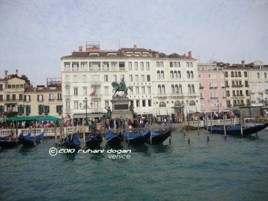 Venedik, İtalya: venice