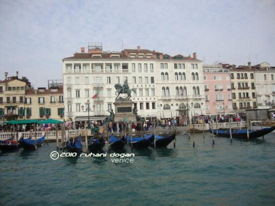 Provincie Venetië, Italië: venice