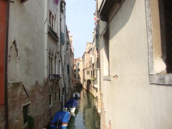 威尼斯省照片