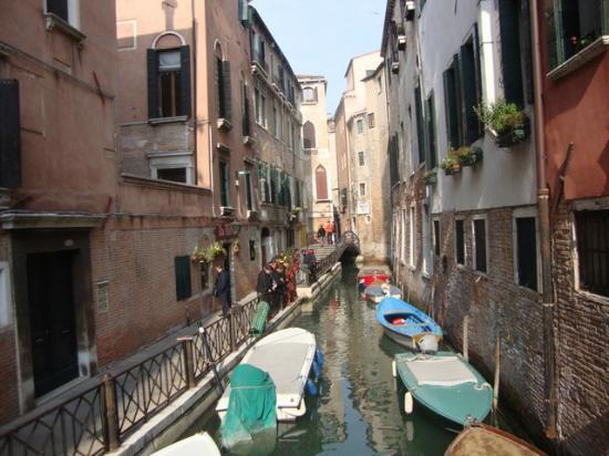 Провинция Венеция, Италия: venice