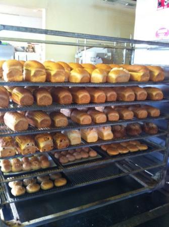 Ashcroft Bakery & Coffee Shop