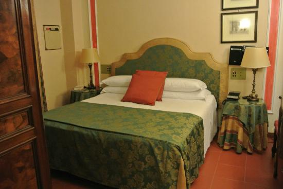 Hotel Canada: Superior Double Room