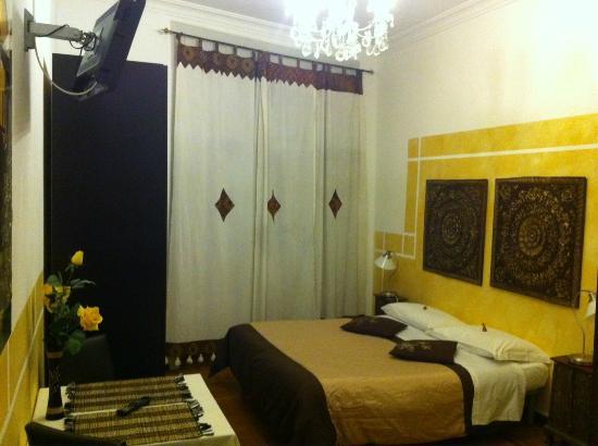 Cittadella Bed & Breakfast: Room