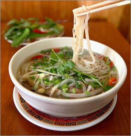 Pho Saigon Express
