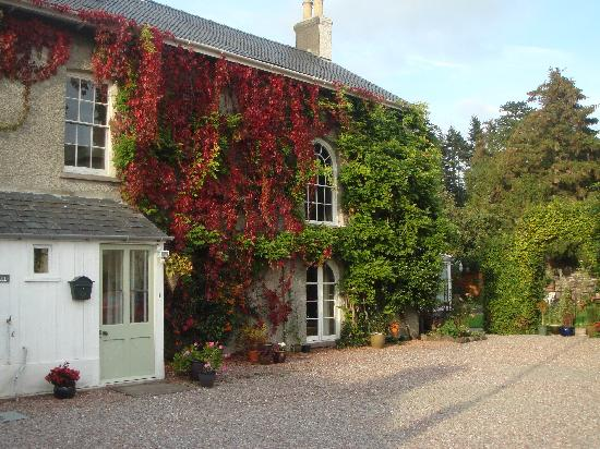 Crickhowell Bed And Breakfast Accommodation
