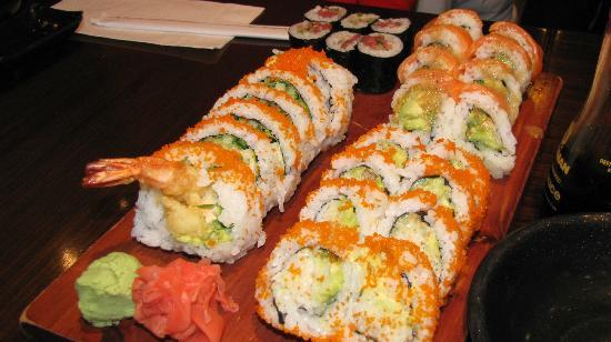 Sushi Garden No 2