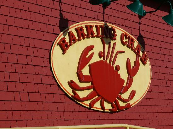 Barking Crab Newport RI