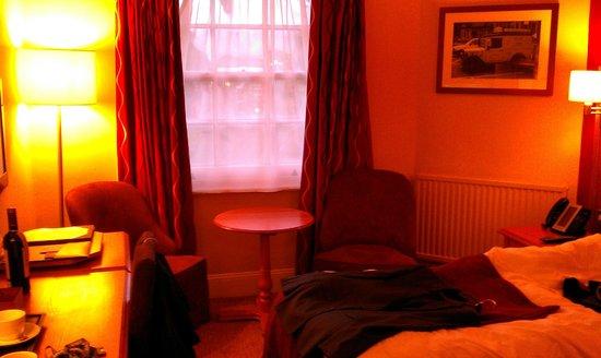Bull's Head Hotel: Room 14