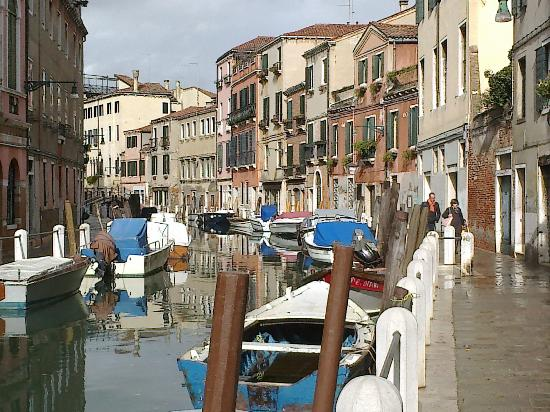 Ca' Turelli: Fondamenta del Borgo