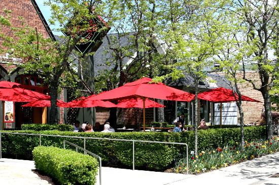 Market Street Broiler : Market Street Grill - University