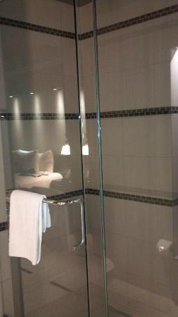 Talking Stick Resort: Shower...LOVED IT!!!