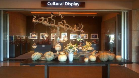 Talking Stick Resort: Cultural Display