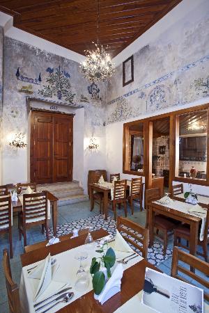 Mediterra Art Restaurant