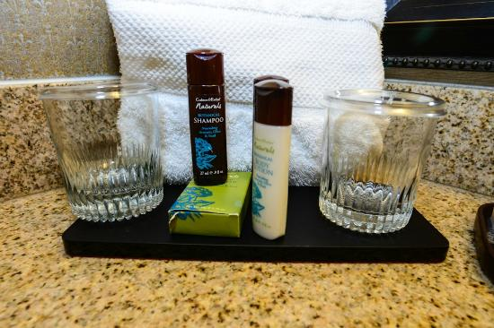 Embassy Suites by Hilton Baton Rouge: Toiletries