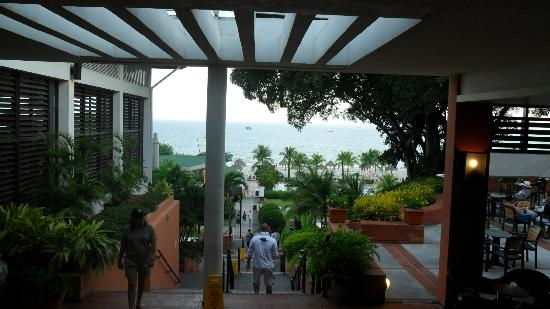 Royal Decameron Golf, Beach Resort & Villas: Entrance