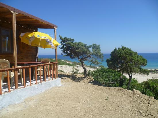 Malibu Beach Hotel Turkey