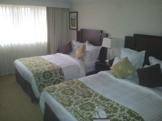 Marriott Forest of Arden Hotel & Country Club: Room