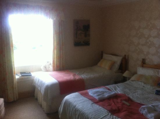 Degembris Farmhouse & Cottages: Our Room