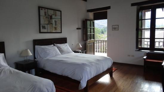El Albergue Ollantaytambo: room #16