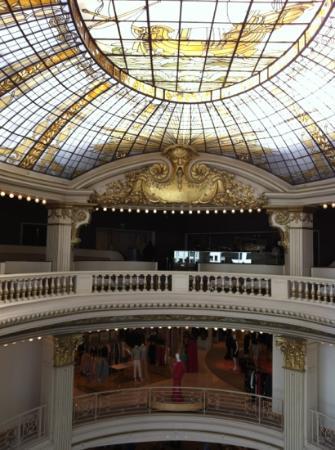 The Rotunda at Neiman Marcus
