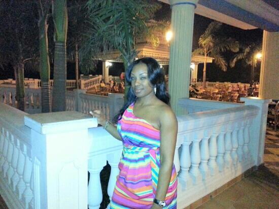 ClubHotel Riu Ocho Rios: riu jamaica
