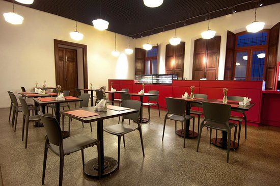 MM Gerdau - Museu das Minas e do Metal: MMM Café