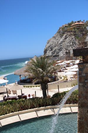 The Resort at Pedregal: From the Lobby