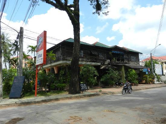 Photo of Moliden Kampot
