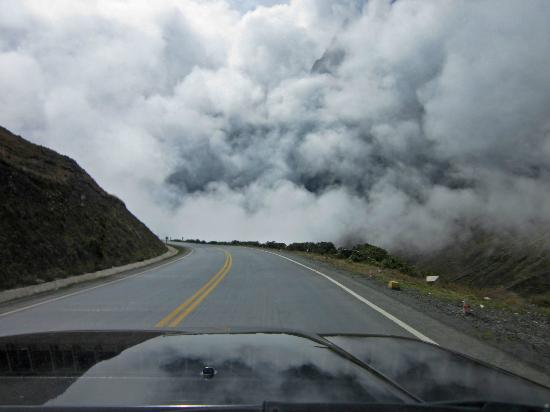 Yungas Road: Camino de la Muerte