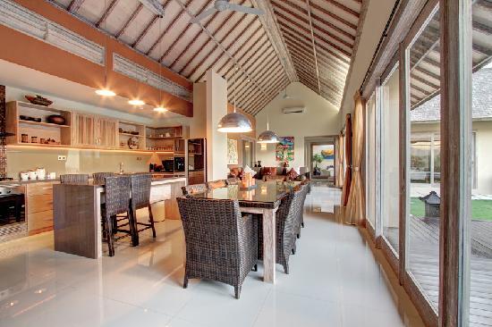 Bali Baik Villa & Residence