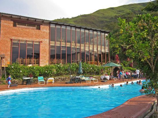 Hotel El Viejo Molino