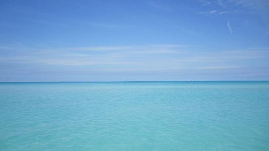 Iberostar Varadero : Beach view