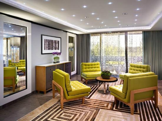 Cactus Petes Resort Casino: Granite Range Hospitality Suite