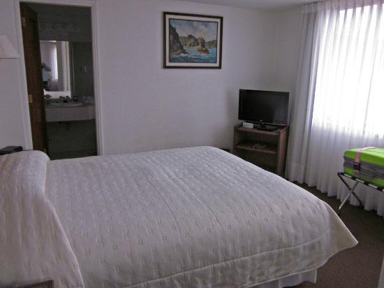 Camino Real Aparthotel & Spa: Habitación