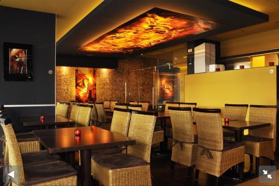 Giamo Restaurant